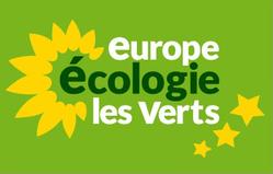 Europe écologie les Verts logo 2011