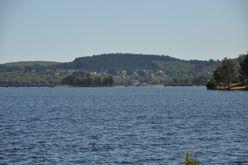 Lac Vassivière 3