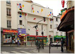 Rue de Menilmontant 2