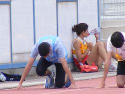 Dep10 Finale Vincent 100m
