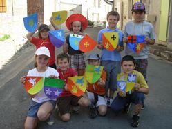 ecole sainte anne feugarolles medievales 2012 03