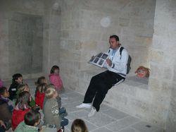 médiévales bruch 2013 école sainte anne feugarolles 166