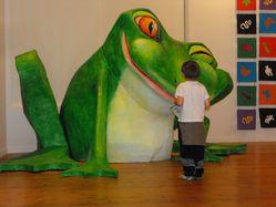 visite musée agen 2010 092