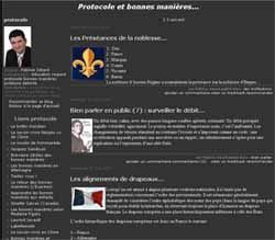 Voir le blog de Fabrice Jobard