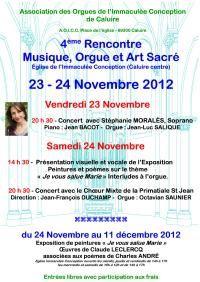 Concert Caluire