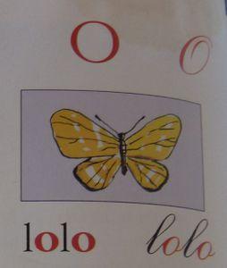 papillon lecture
