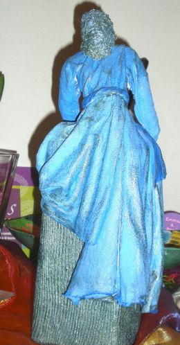 rêveur bleu 003