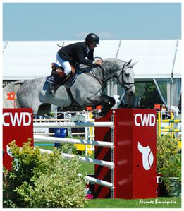 Global Champions Tour Chantilly 13