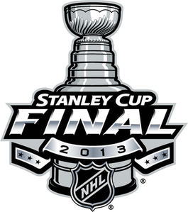 2013 Stanley Cup Final Logo