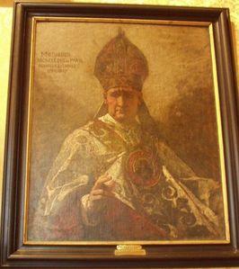 Monseigneur Sibour