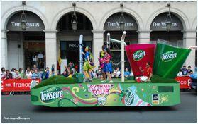 Tour de France 2011 Paris caravane 07
