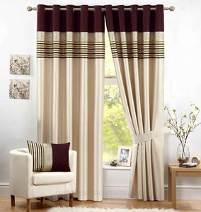 cleaning of curtains rideaux