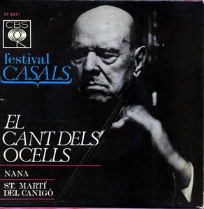 Pablo Casals (1971)