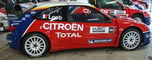 citroenracing
