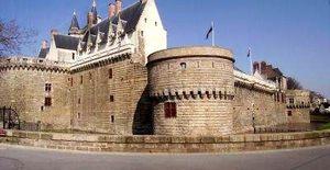 Chateau des Ducs de Bretagne 02