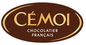 LOGO CEMOI chocolatier