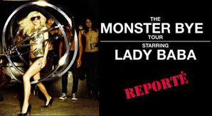 concert LadyGaga Bercy reporte