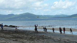 Tahiti plage 2