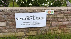 FRANCE PASSION Domaine SILVESTRE DU CLOSEL en Saô-copie-1