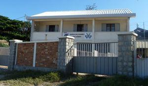 bureau des douanes