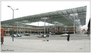Amiens Gare