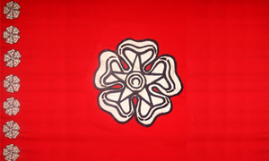 Jacobite Banner