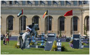 Chantilly Global Champions Tour 2013 2464