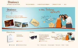 site de Doriance