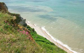 0006 Cap de la Hève - Ste Adresse - Octeville sur mer