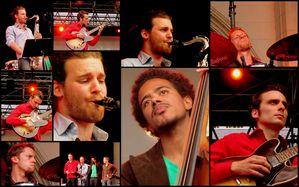 JOKARY orléans jazz 2012