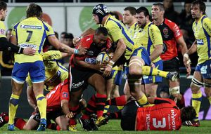 Clermont-Toulon