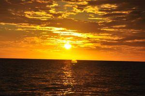 crepuscule en mer (9)