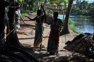 artisanat coir village (2)