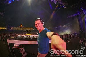 Tiësto Stereosonic Brisbane 02 dec 2012 (2)