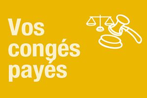 droits-conges payes