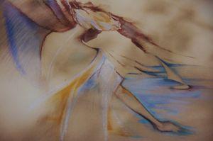 les 24 heures de la peinture Quai de la Daurade