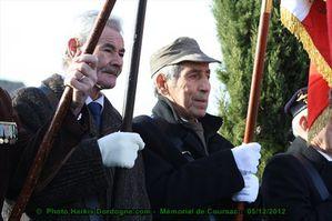 Mémorial Coursac 11. 05-12-2012
