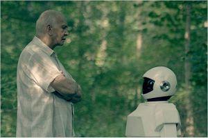 Robot and Franck