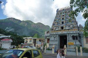 3.Victoria temple hindou