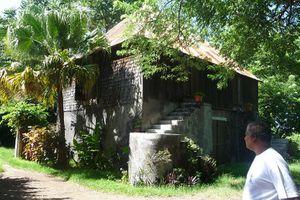 Maison vallée ouvrières