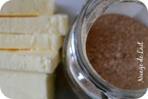 beurre de cèpes 1