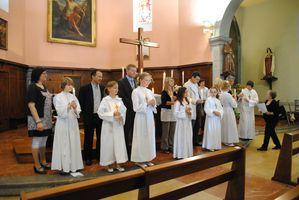Profession de Foi 5 juin 2011 St Jean Bosco (4)