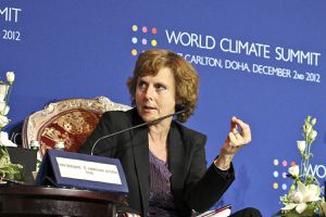 2012-M11-Doha-climate-change-conference-Connie-Hedegaard-Th