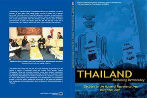 Thai mission 2007