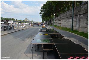 Paris voies sur berges jeux 2