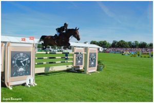 Global Champions Tour Chantilly 23