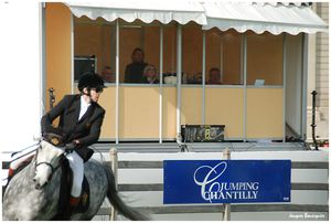 Guillaume Canet Jumping Chantilly 20 avril 2013 c