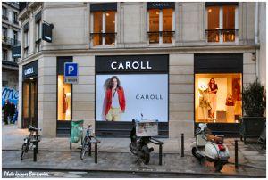 Caroll Paris 1er