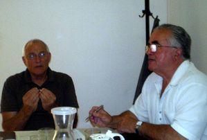 URVN Gilbert et Pierre
