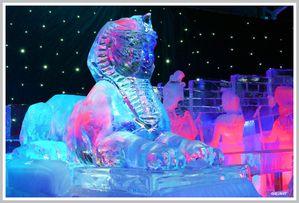 Sculpture glace 5